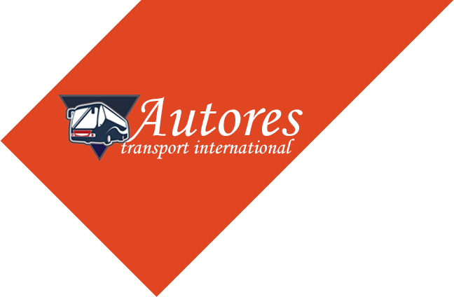 Autores Transport International de Persoane
